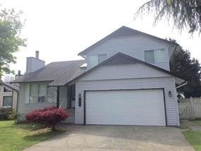 R2093924 - 15258 97A AVENUE, Guildford, Surrey, BC - House/Single Family