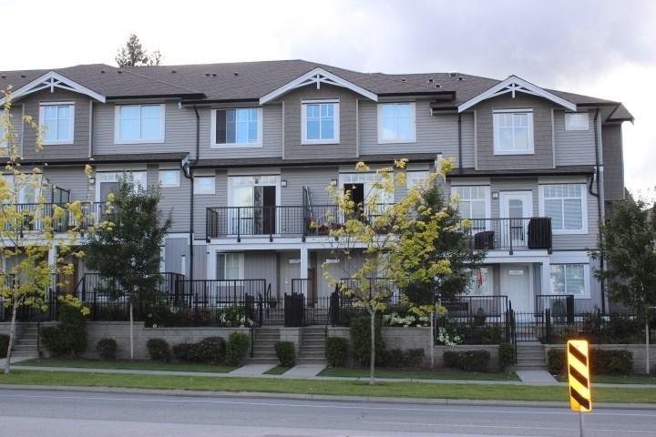 R2093934 - 9 14356 63A AVENUE, Sullivan Station, Surrey, BC - Townhouse