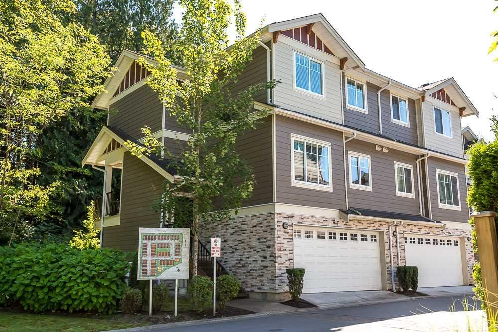 R2093999 - 1 6383 140 STREET, Sullivan Station, Surrey, BC - Townhouse