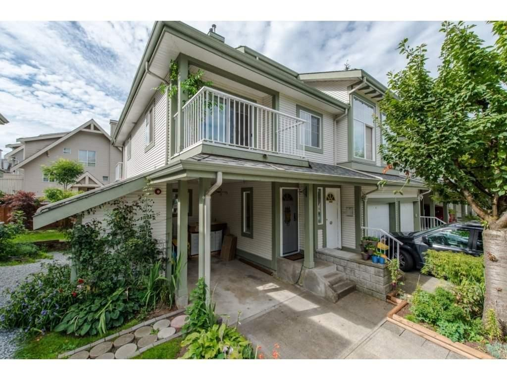 R2094030 - 70 8892 208 STREET, Walnut Grove, Langley, BC - Townhouse