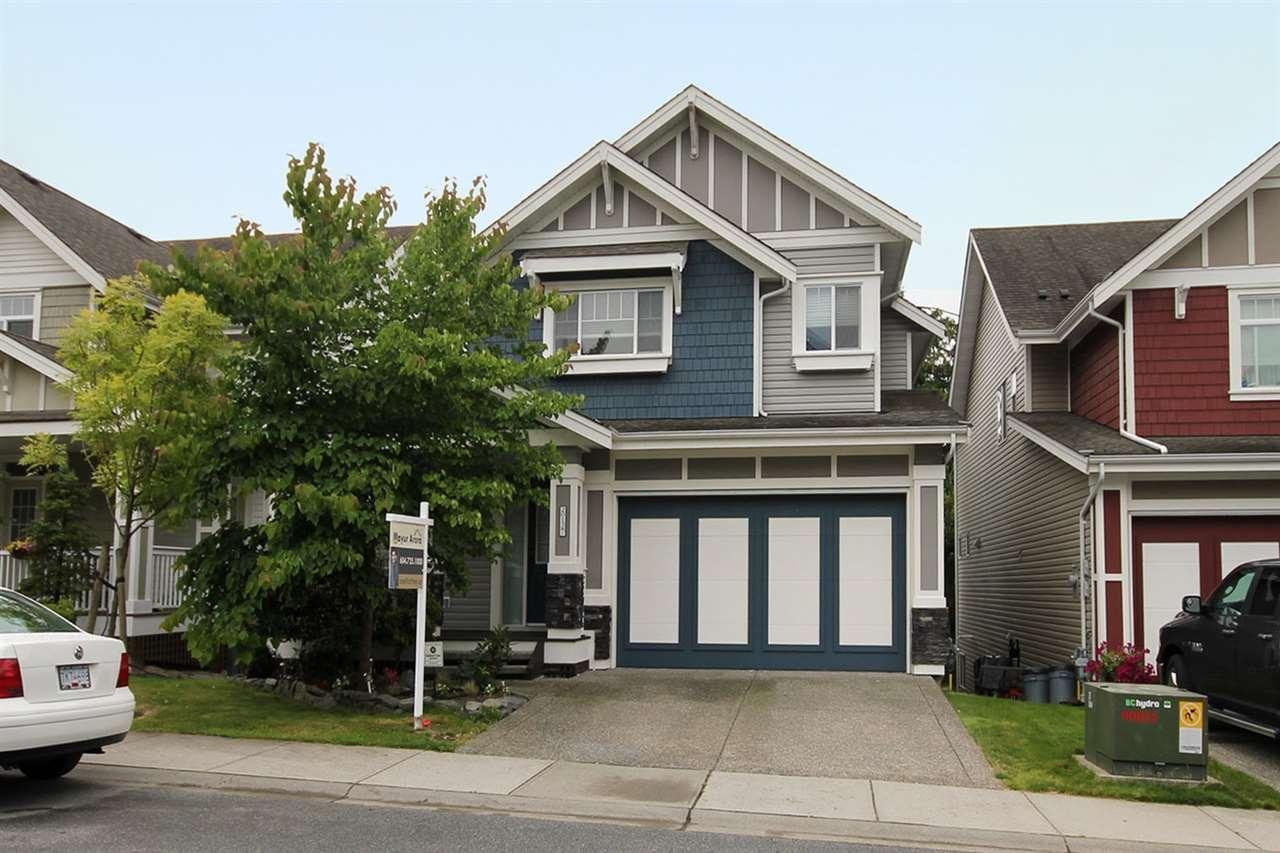 R2094120 - 20138 68A AVENUE, Willoughby Heights, Langley, BC - House/Single Family
