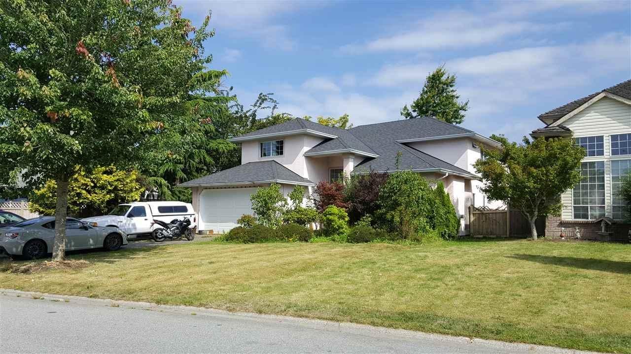 R2094169 - 18519 63A AVENUE, Cloverdale BC, Surrey, BC - House/Single Family