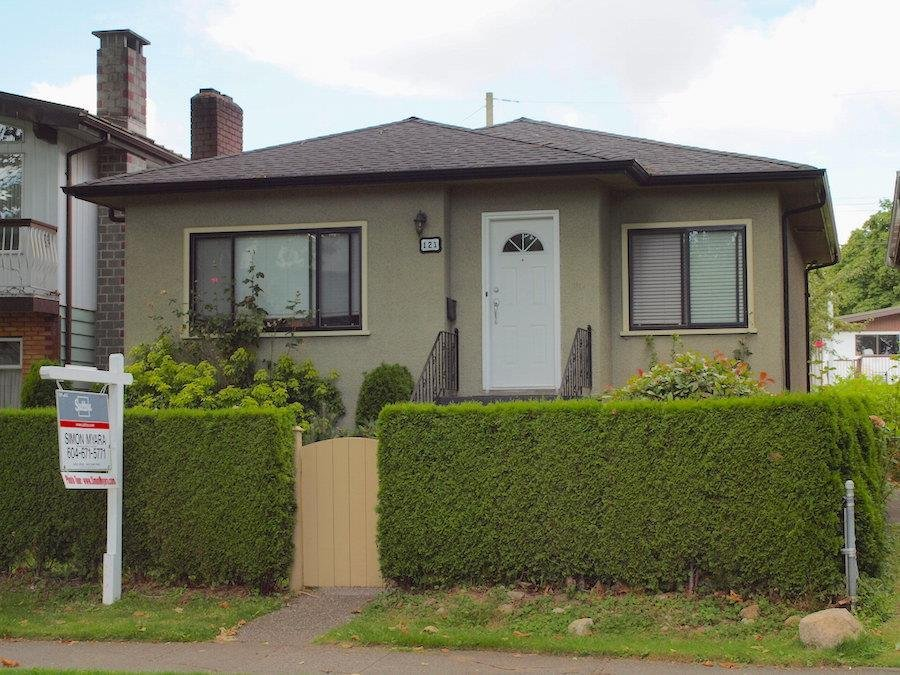 R2094216 - 121 E 42ND AVENUE, Main, Vancouver, BC - House/Single Family