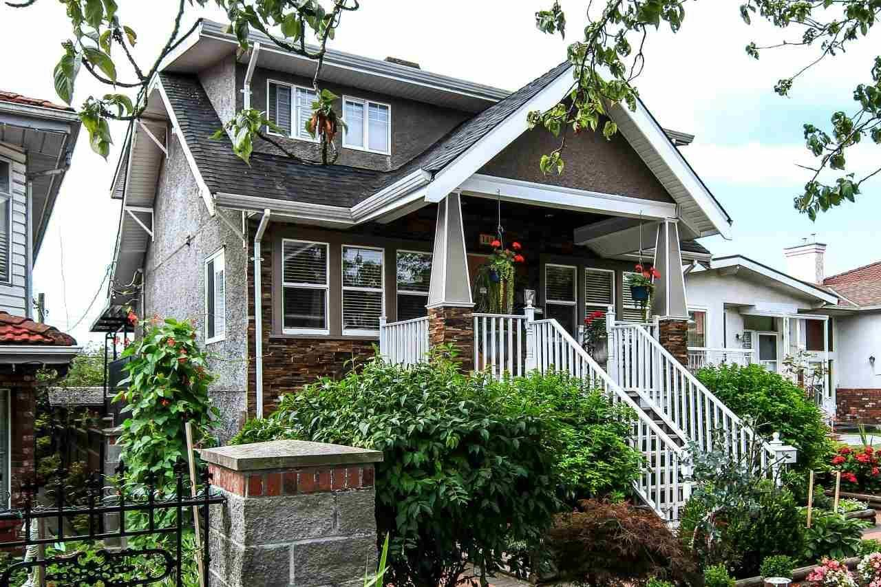 R2094270 - 150 E 49TH AVENUE, South Vancouver, Vancouver, BC - House/Single Family