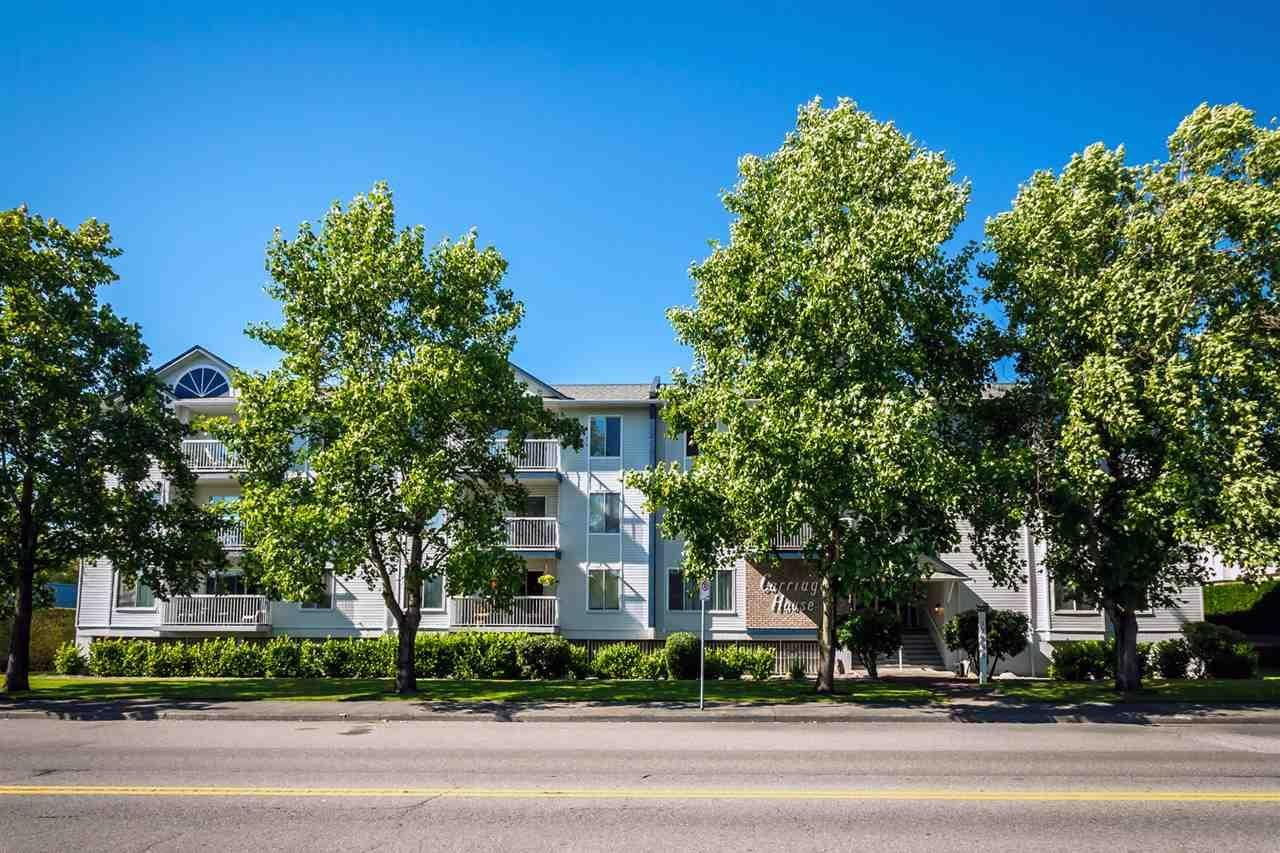 R2094309 - 202 17695 58 AVENUE, Cloverdale BC, Surrey, BC - Apartment Unit