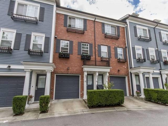 R2094314 - 6 18983 72A AVENUE, Clayton, Surrey, BC - Townhouse