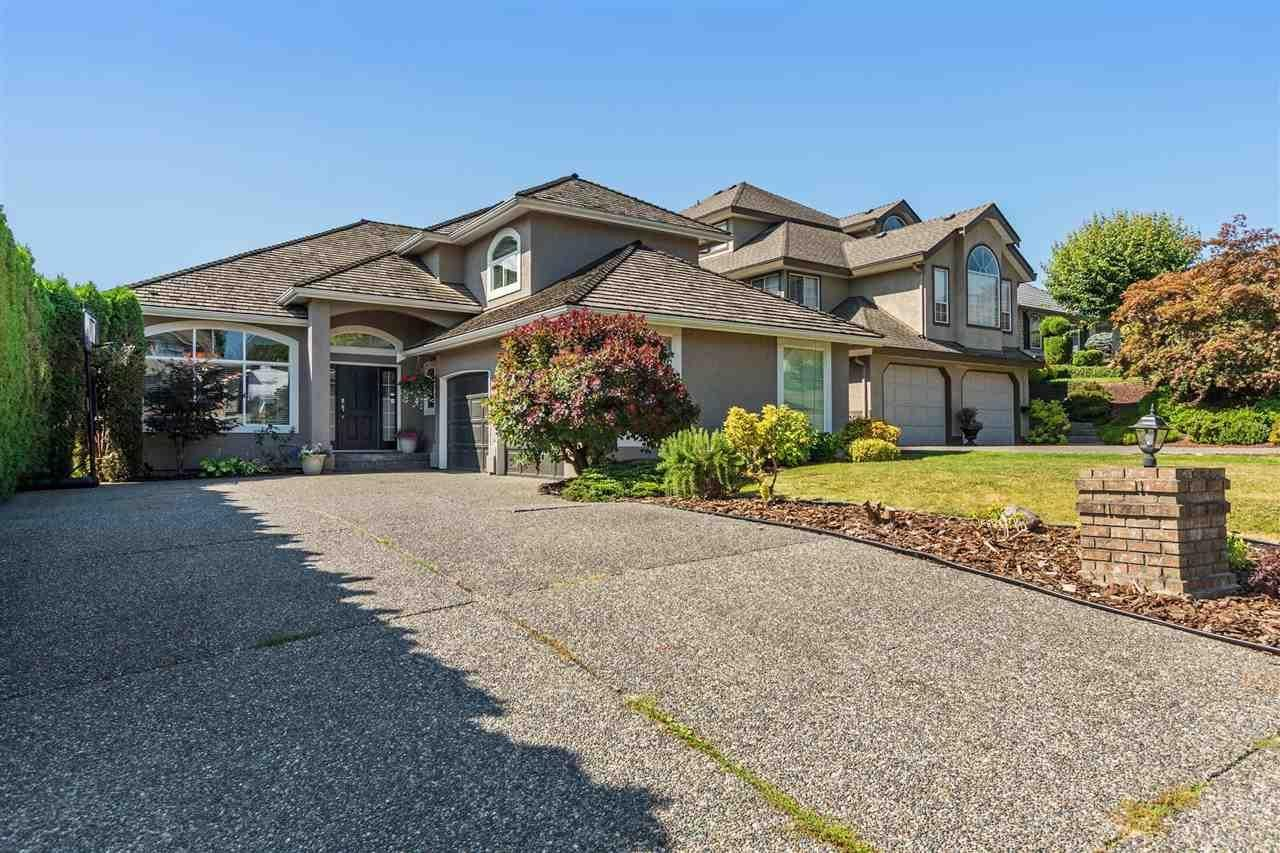 R2094451 - 19014 59A AVENUE, Cloverdale BC, Surrey, BC - House/Single Family