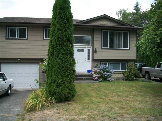 R2094485 - 4997 197A STREET, Langley City, Langley, BC - House/Single Family