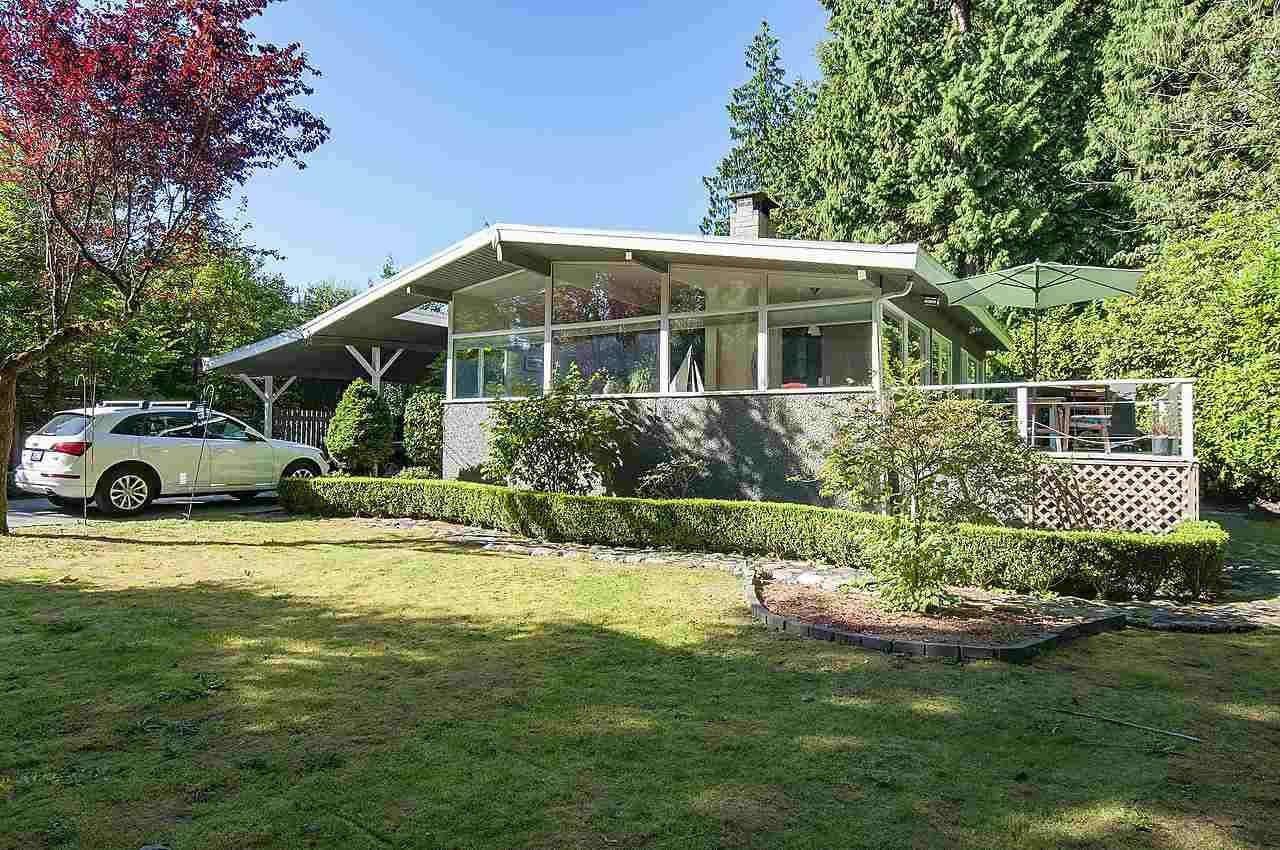 R2094561 - 338 MOYNE DRIVE, British Properties, West Vancouver, BC - House/Single Family