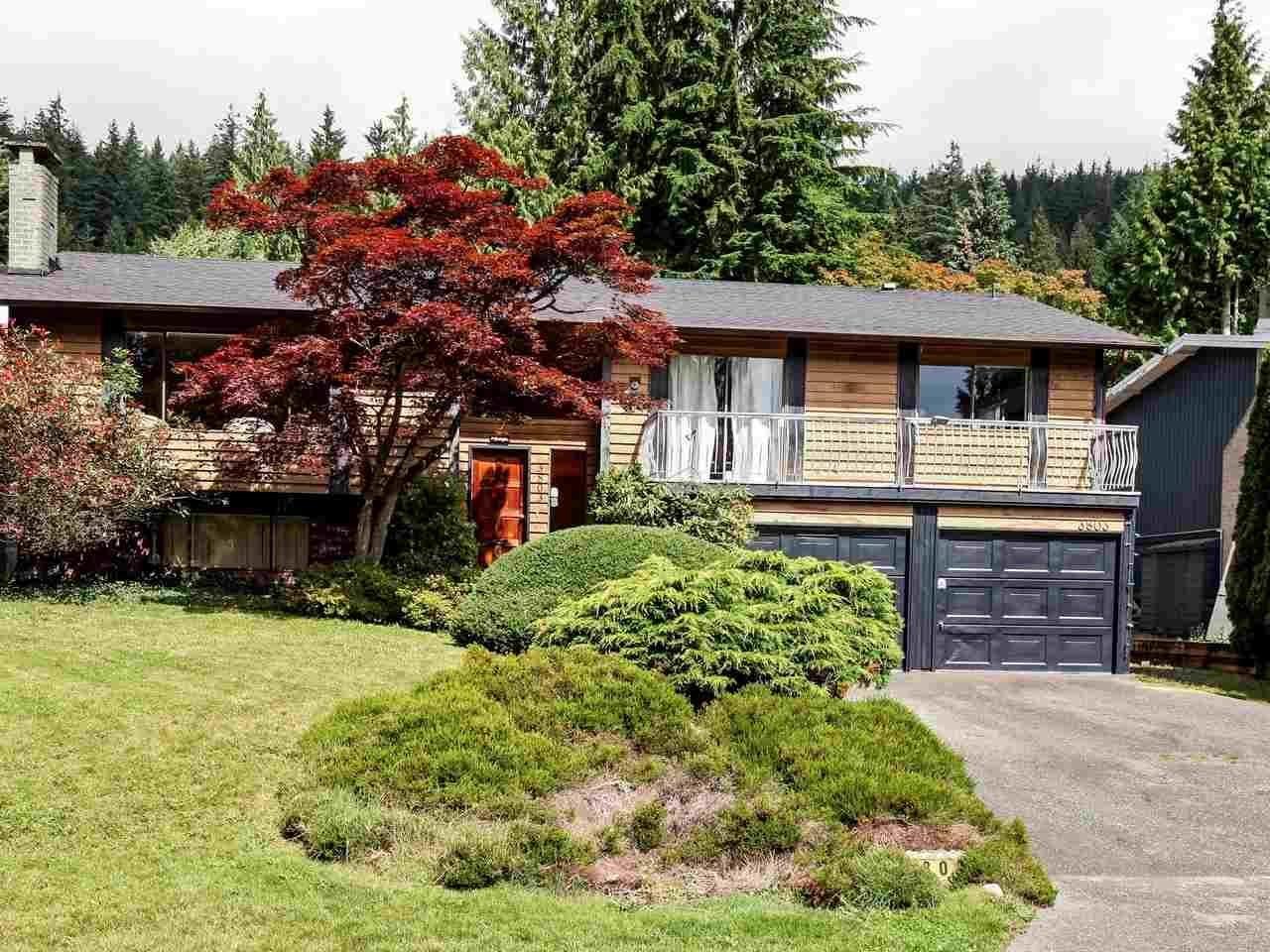 R2094600 - 3803 REGENT AVENUE, Upper Lonsdale, North Vancouver, BC - House/Single Family