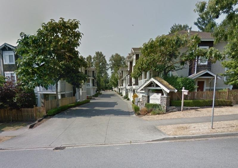 R2094662 - 41 15030 58 AVENUE, Sullivan Station, Surrey, BC - Townhouse