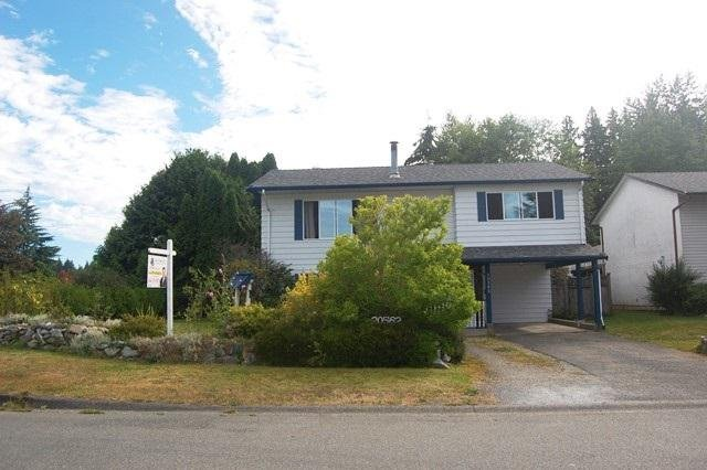 R2094728 - 20562 50A AVENUE, Langley City, Langley, BC - House/Single Family