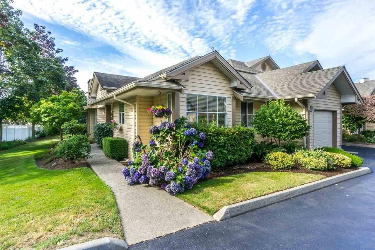 R2094779 - 29 6140 192ND STREET, Cloverdale BC, Surrey, BC - Townhouse