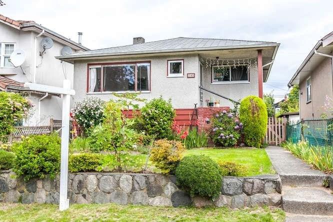 R2094790 - 249 E WOODSTOCK AVENUE, Main, Vancouver, BC - House/Single Family