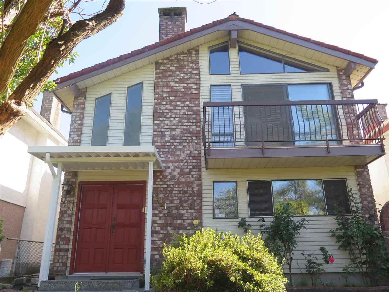 R2094826 - 3218 E 18TH AVENUE, Renfrew Heights, Vancouver, BC - House/Single Family