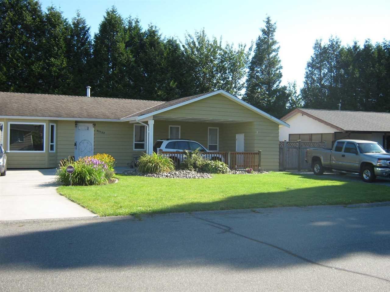 R2094839 - 20782 52 AVENUE, Langley City, Langley, BC - House/Single Family