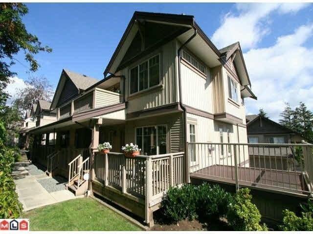 R2094872 - 29 6238 192 STREET, Cloverdale BC, Surrey, BC - Townhouse