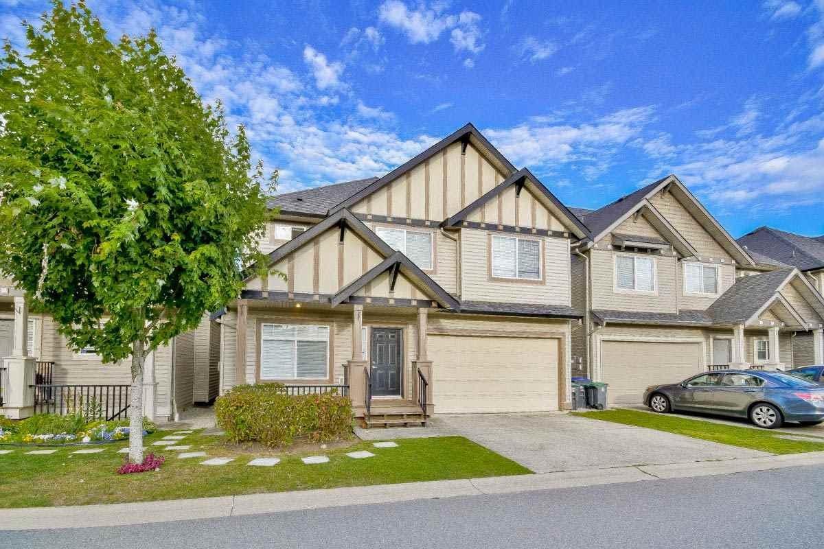 R2094917 - 33 6195 168 STREET, Cloverdale BC, Surrey, BC - House/Single Family