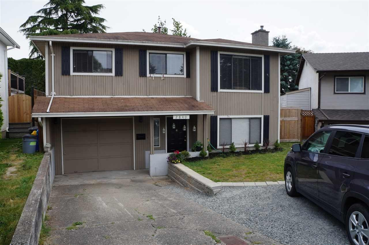R2094921 - 2840 WOODLAND COURT, Willoughby Heights, Langley, BC - House/Single Family