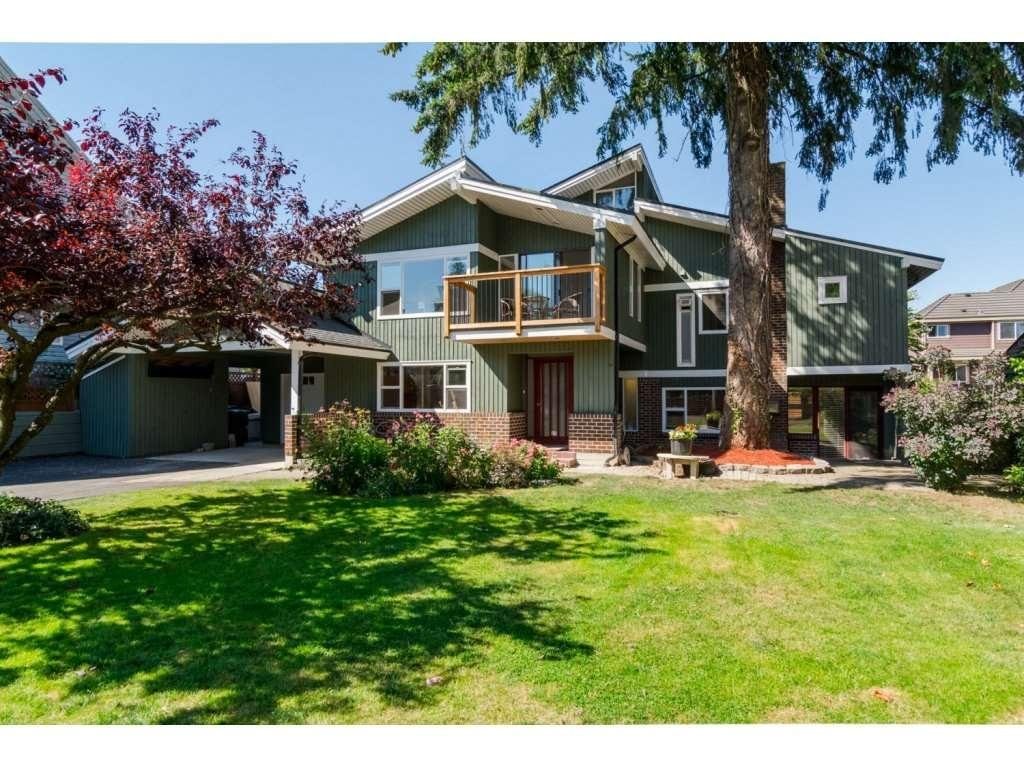 R2095079 - 15855 108 AVENUE, Fraser Heights, Surrey, BC - House/Single Family