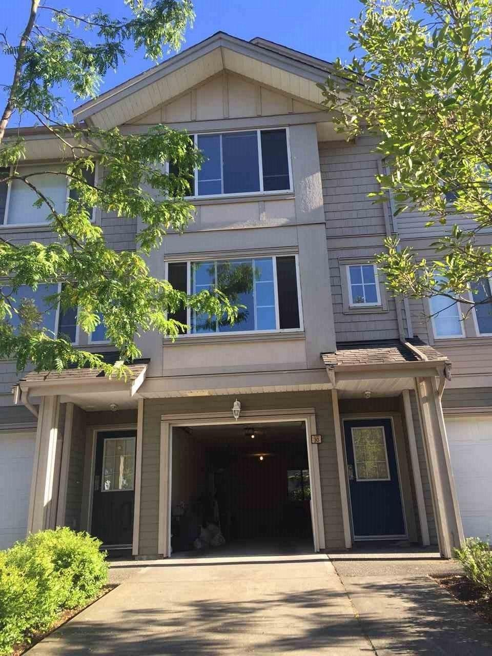 R2095165 - 30 5388 201A STREET, Langley City, Langley, BC - Townhouse