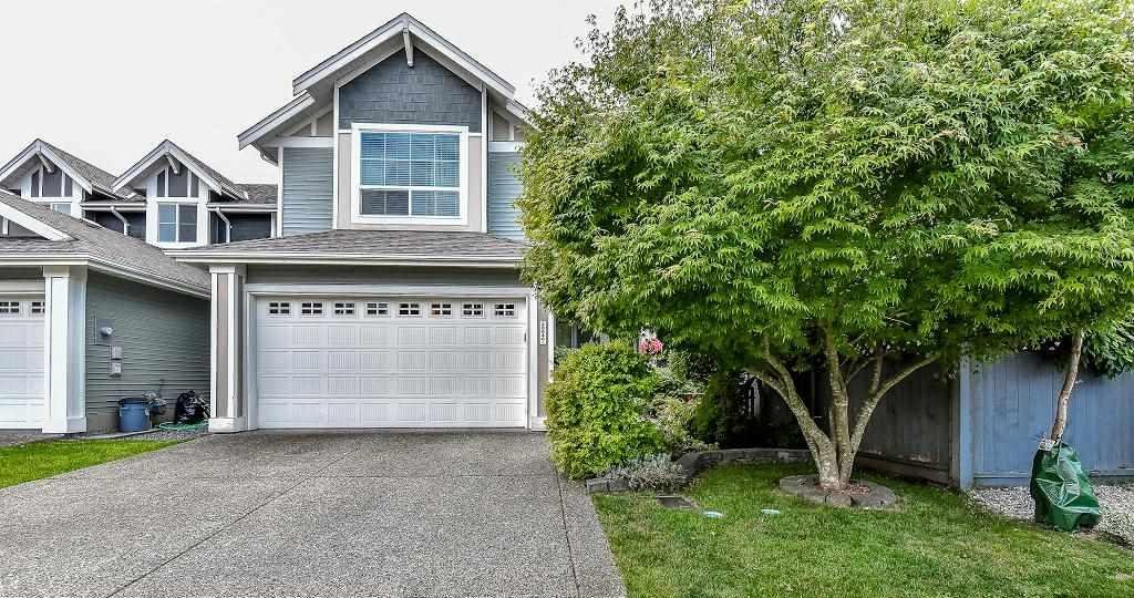 R2095296 - 20846 84A AVENUE, Willoughby Heights, Langley, BC - House/Single Family