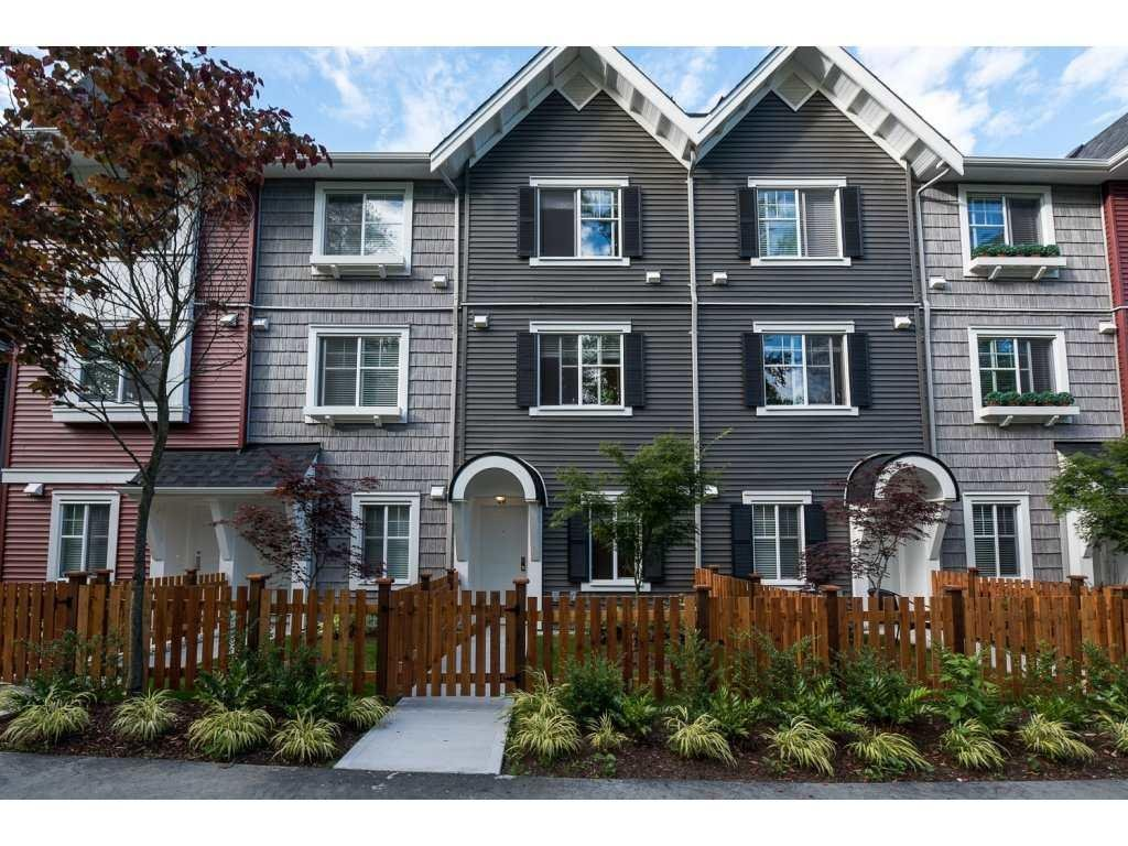 R2095331 - 48 19128 65 AVENUE, Clayton, Surrey, BC - Townhouse