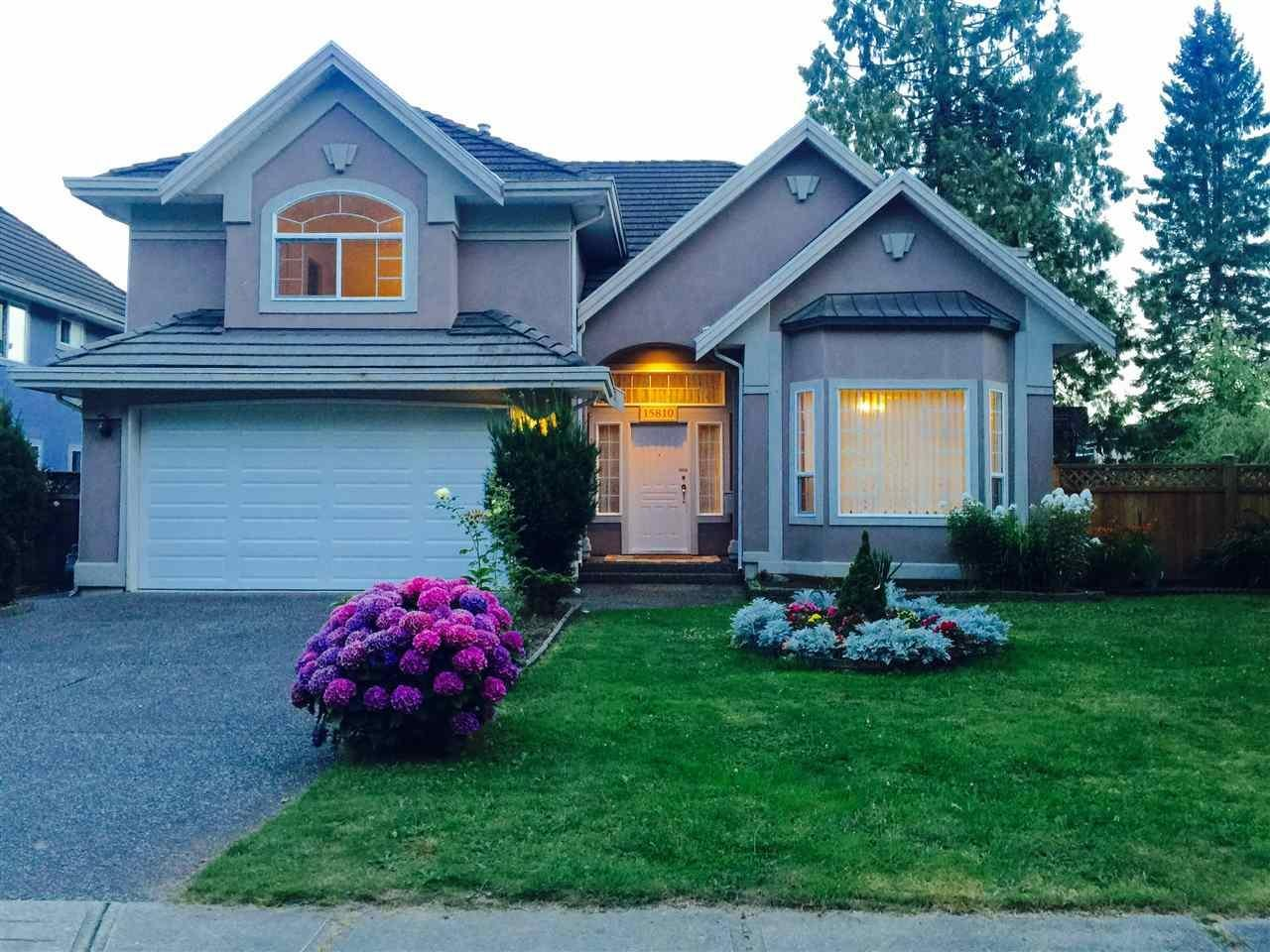 R2095468 - 15810 112 AVENUE, Fraser Heights, Surrey, BC - House/Single Family