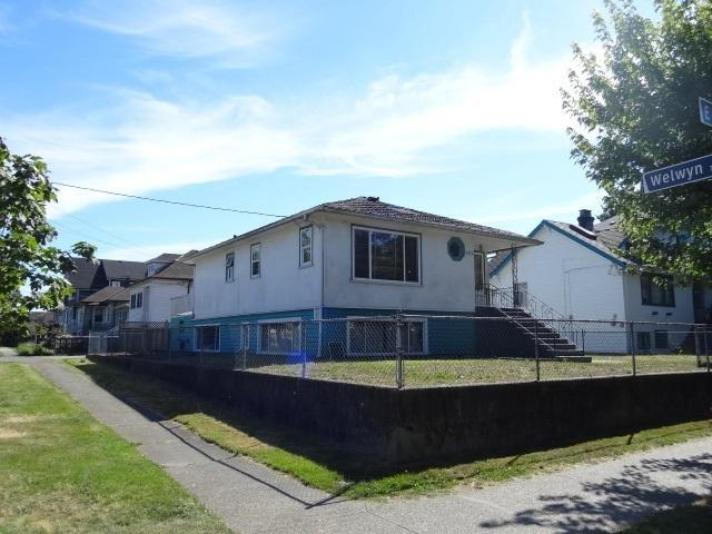 R2095518 - 1694 E 22ND AVENUE, Victoria VE, Vancouver, BC - House/Single Family