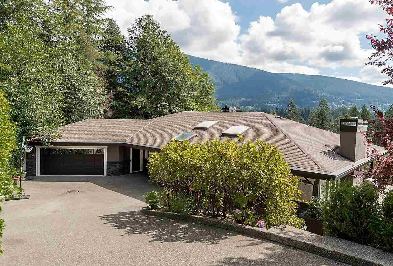R2095662 - 236 STEVENS DRIVE, British Properties, West Vancouver, BC - House/Single Family
