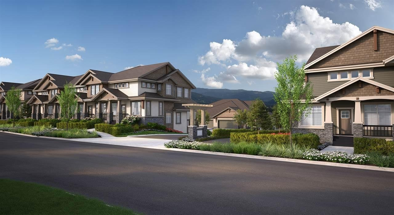 R2095728 - 12 7138 210 STREET, Willoughby Heights, Langley, BC - Townhouse