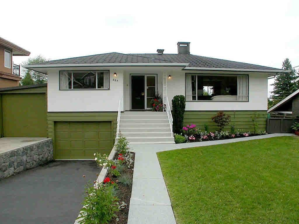R2095830 - 527 W KINGS ROAD, Upper Lonsdale, North Vancouver, BC - House/Single Family