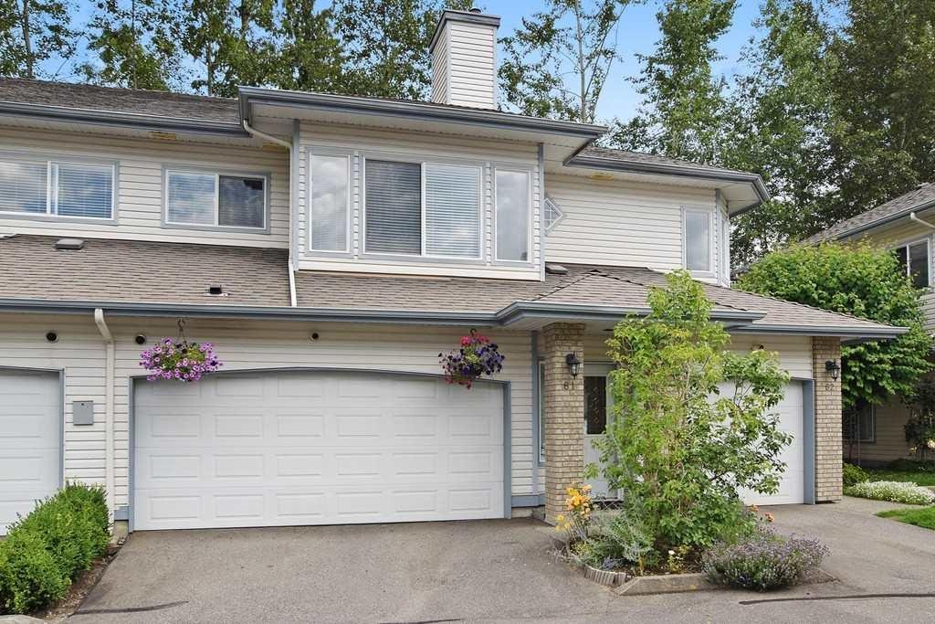 R2096036 - 61 21579 88B AVENUE, Walnut Grove, Langley, BC - Townhouse