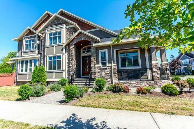 R2096171 - 16765 58B AVENUE, Cloverdale BC, Surrey, BC - House/Single Family
