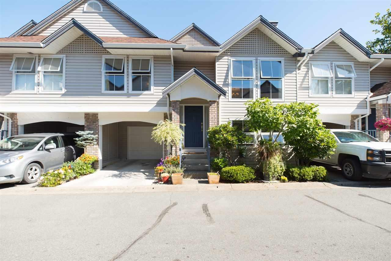 R2096266 - 44 8716 WALNUT GROVE DRIVE, Walnut Grove, Langley, BC - Townhouse