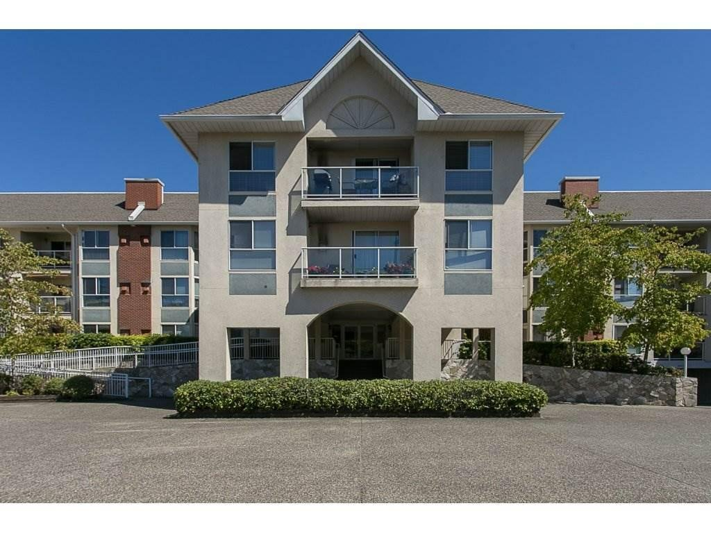 R2096478 - 211 19835 64TH AVENUE, Willoughby Heights, Langley, BC - Apartment Unit