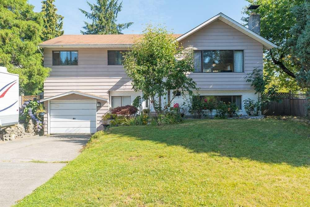 R2096554 - 14777 HALSTEAD PLACE, Guildford, Surrey, BC - House/Single Family