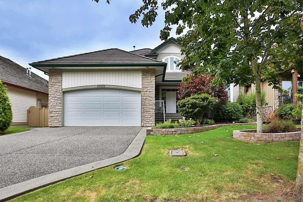R2096686 - 21055 85 AVENUE, Walnut Grove, Langley, BC - House/Single Family