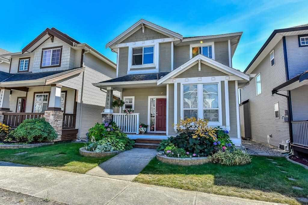 R2096700 - 18940 72 AVENUE, Clayton, Surrey, BC - House/Single Family