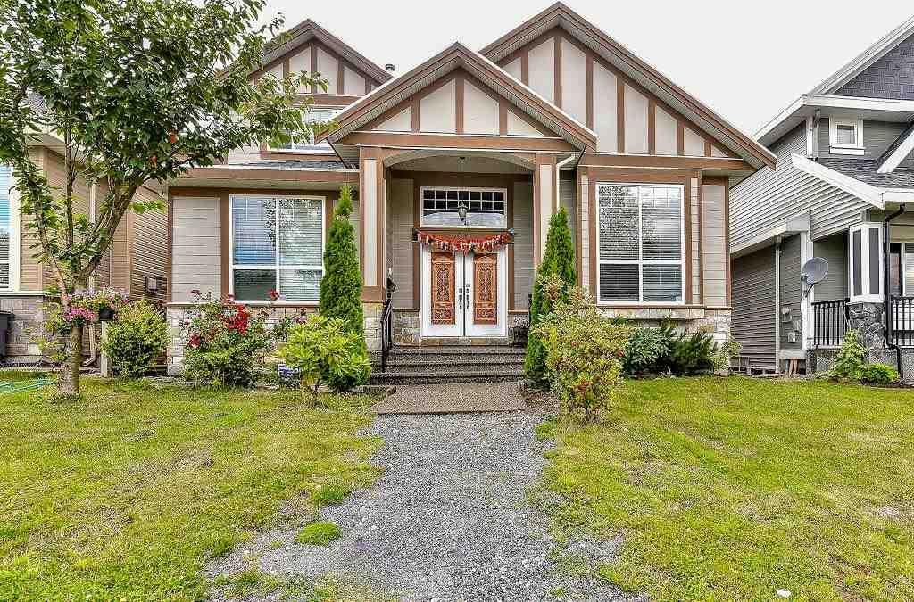R2096748 - 6041 148 STREET, Sullivan Station, Surrey, BC - House/Single Family
