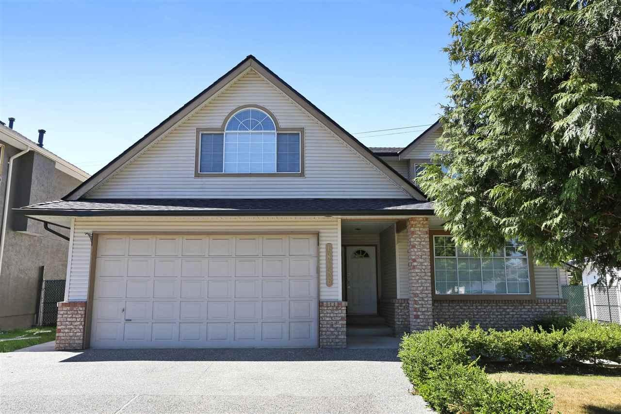 R2096811 - 18186 CLAYTONWOOD CRESCENT, Cloverdale BC, Surrey, BC - House/Single Family