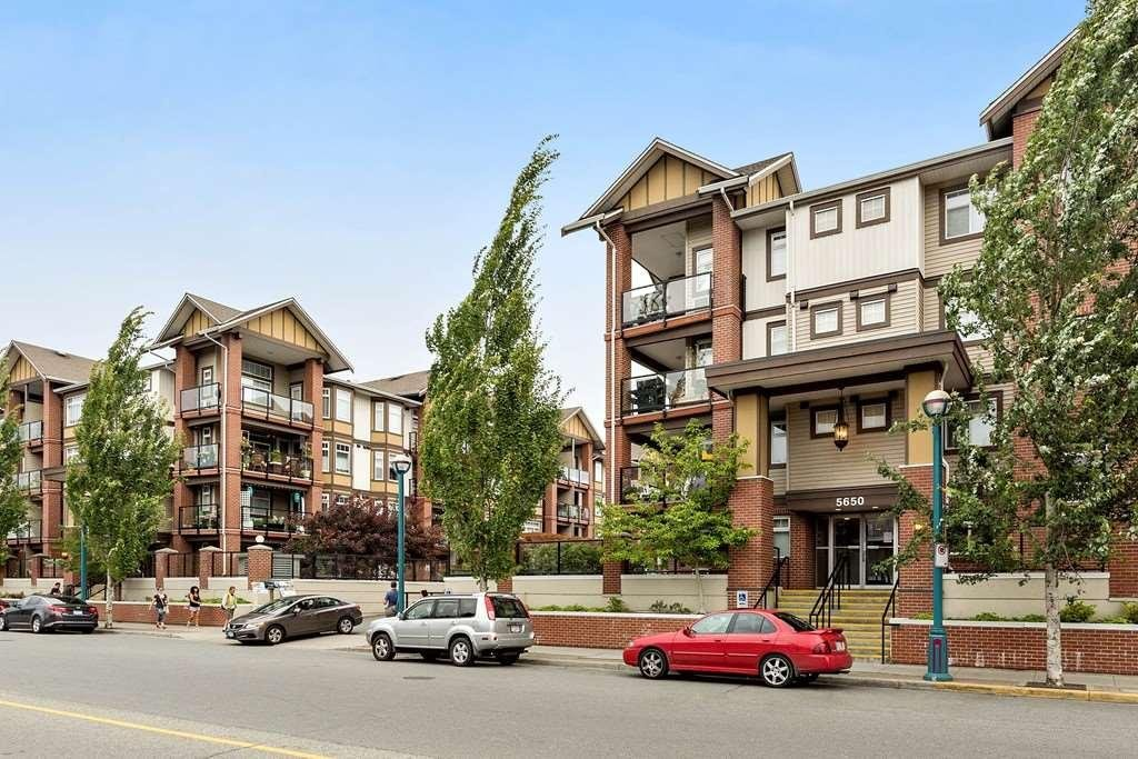 R2096897 - 104 5650 201A STREET, Langley City, Langley, BC - Apartment Unit