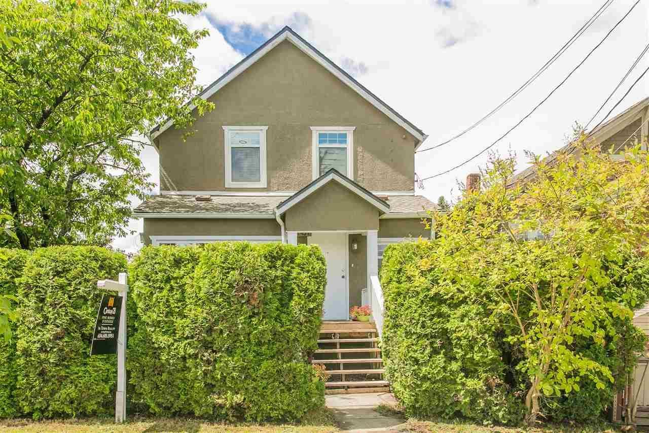 R2096951 - 4937 PRINCE EDWARD STREET, Main, Vancouver, BC - House/Single Family