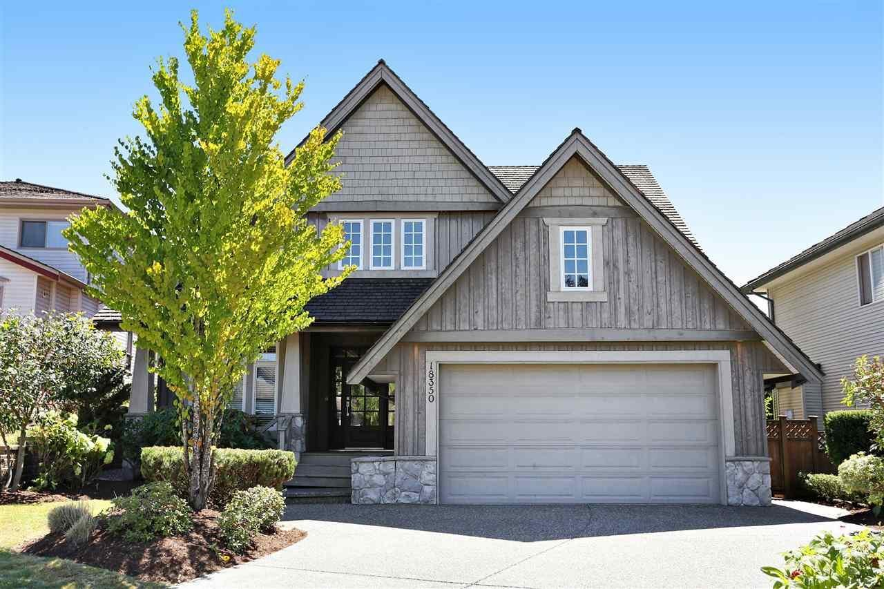 R2097123 - 18350 66 AVENUE, Cloverdale BC, Surrey, BC - House/Single Family