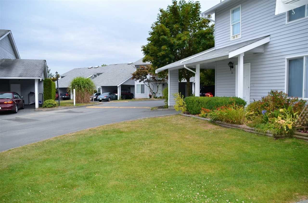 R2097241 - 73 26970 32 AVENUE, Aldergrove Langley, Langley, BC - Townhouse