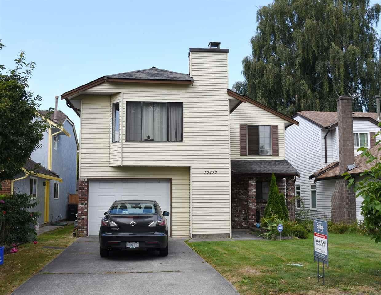 R2097373 - 10573 KOZIER DRIVE, Steveston North, Richmond, BC - House/Single Family