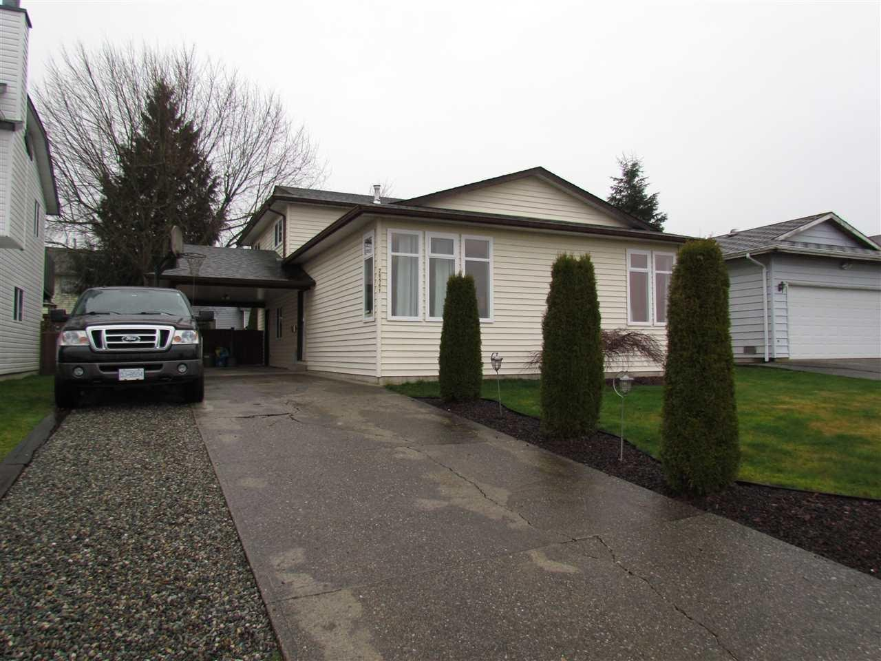 R2097454 - 26561 28TH AVENUE, Aldergrove Langley, Langley, BC - House/Single Family