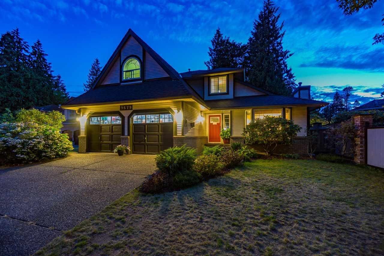 R2097458 - 9679 205A STREET, Walnut Grove, Langley, BC - House/Single Family