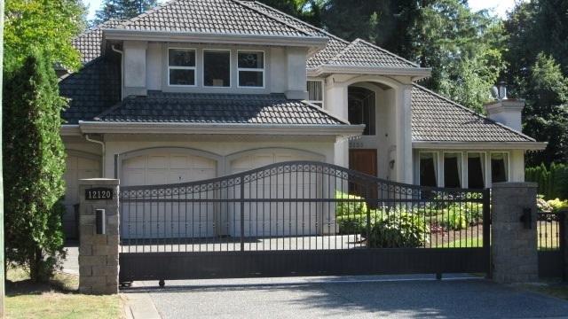 R2097660 - 12120 NEW MCLELLAN ROAD, Panorama Ridge, Surrey, BC - House/Single Family
