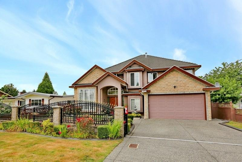R2097788 - 14731 106A AVENUE, Guildford, Surrey, BC - House/Single Family